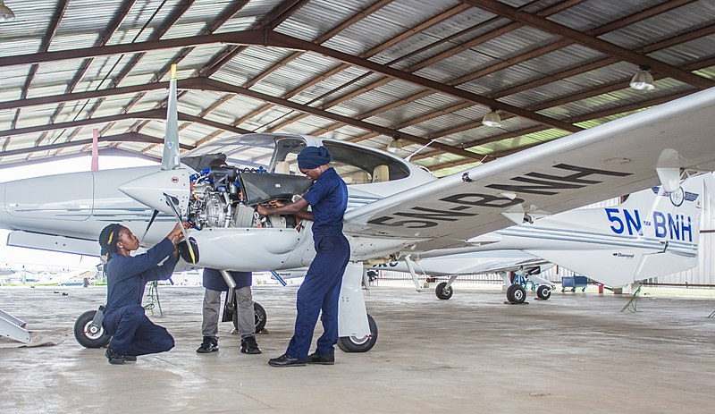 800px-Female_Aircraft_Engineers_Kwara_State_Nigeria