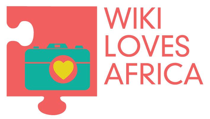 Wiki Loves Africa Logo