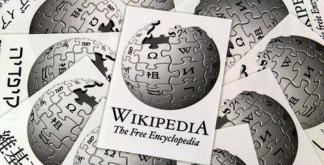 Wikipedia-melt